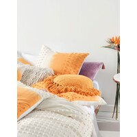 Basque Marigold Quilt Cover Set - Queen Bed