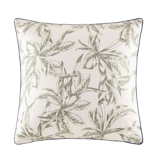 Ivy Euro Pillowcase