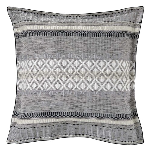 Tribeca Steel European Pillowcase