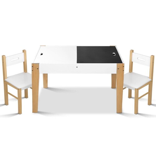Huon Kids Table and Chairs Set