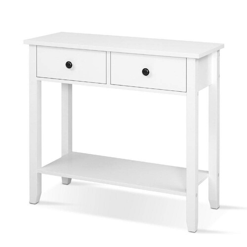Alice Console 2 Drawers