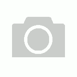 Clarity High Gloss Adjustable TV Stand Entertainment Unit - White
